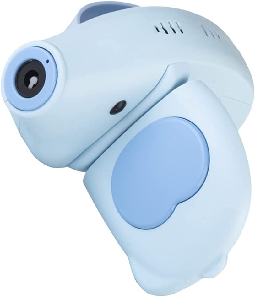 Gaohm 1 Set Bubble Machine Blower for Toddlers Camera Bubble Blo