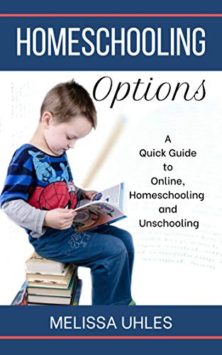 Homeschooling Options: A Quick Guide to Online, Homeschooling, and Unschooling