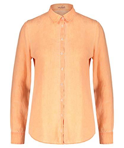 van Laack Damen Bluse Carry-W39 Modern Fit orange (33) 42