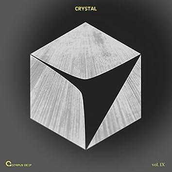 Crystal 9