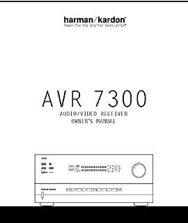 Best kardon avr 7300 Reviews