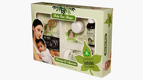 Santulan Baby Care Kit