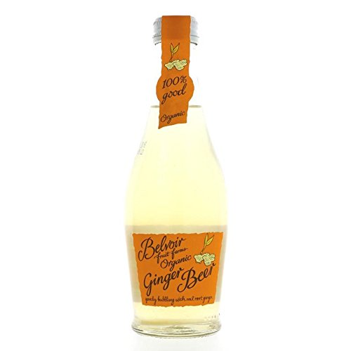 Belvoir | Ginger Beer - OG | 6 x 250ml