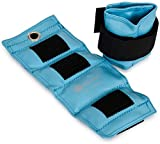 Best Ankle Weights - Body Sport - Blue - Wrist and Ankle Review