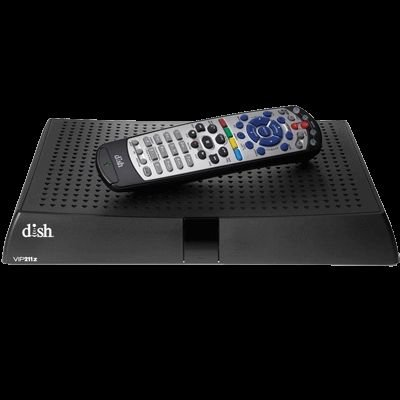 KVH Industries 19-0866 Dish Network 211z HD Receiver