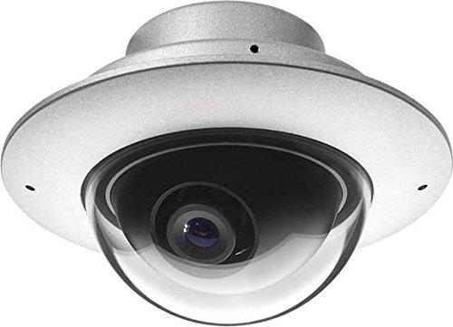 TCS Tür Control Kombination Einbau-Domekam FVK4221-0 era color UP weiß Kamera für Tür-/Videosprechanlage 4035138016803