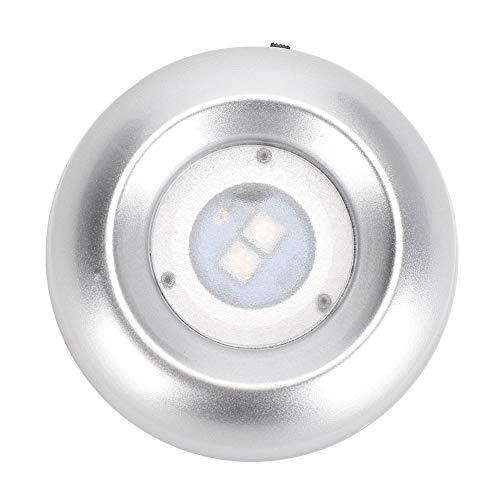 Oumefar Présentoir Base Lumineuse Support de Boule de Cristal Plaque d'affichage Base Lumineuse LED Noël Nouvel an