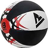 RDX Fitness Médecine Ball Exercices Balle...