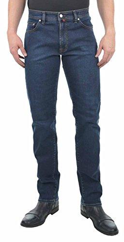 Pierre Cardin Jeans Deauville Stretch Summer Denim 7330.42.3196 Blue Used, Weite/Länge:36W / 34L