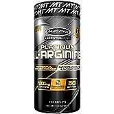 Muscletech Essential Platinum 100% L-Arginine - Confezione da 100 Capsule - 41Xjo9 BuAL. SS166