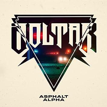 Asphalt Alpha