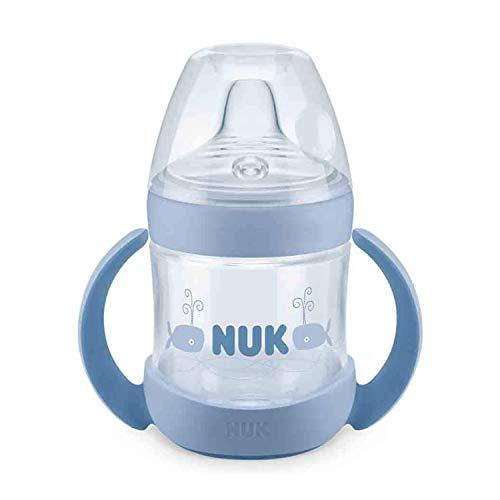 Copo De Treinamento Essence 150 ml Boy - NUK, Azul
