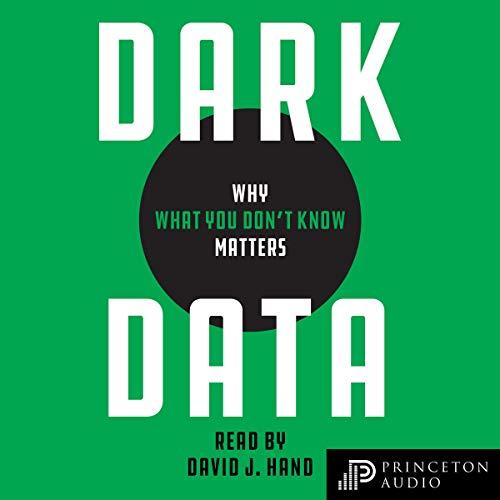 Dark Data Titelbild