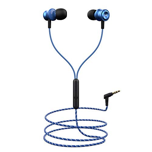 boAt BassHeads 152 Wired Headset