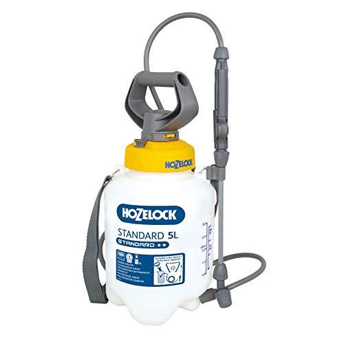 Hozelock Ltd 4230 0000 Pressure Sprayer, Translucent