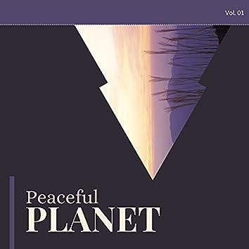 Peaceful Planet, Vol.1