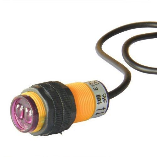 J-Cloud Distance Sensor (Modulated Infrared Light)