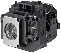 Epson V13H010L56 ELPLP56 Replacement Lamp for MovieMate 60