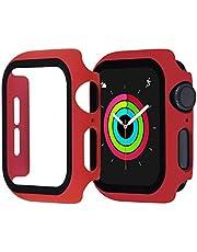 Apple Watch 6 Ekran Korumalı Kılıf 44mm