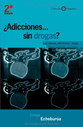 Adicciones Sin Drogas - Fresado (Preguntas