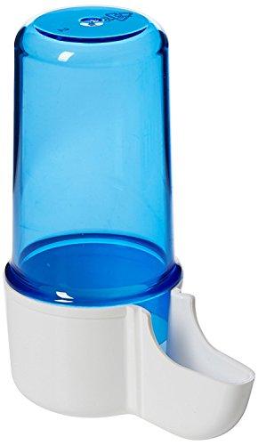 Pet Ting 80CC Tränke/Feeder Anti Algen blau (1Stück)