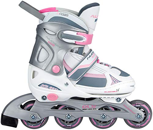 Inline Patines Junior Ajustable • Semiboot