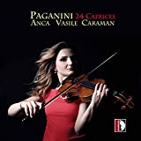 24 Caprices for Solo Violin, Op. 1, MS 25: No. 9 in E Major 'La chasse'