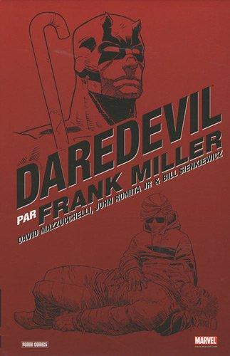 daredevil by franck miller