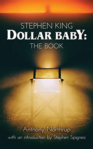 Stephen King - Dollar Baby (hardback):...