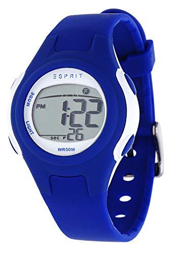 ESPRIT Unisex-Child Armbanduhr es906474004
