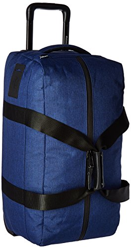 Herschel Travel Collection Wheelie Outfitter Rollreisetasche 61 cm Eclipse