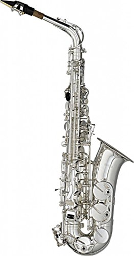 Stagg WS-AS211S saxofón alto en mi♭