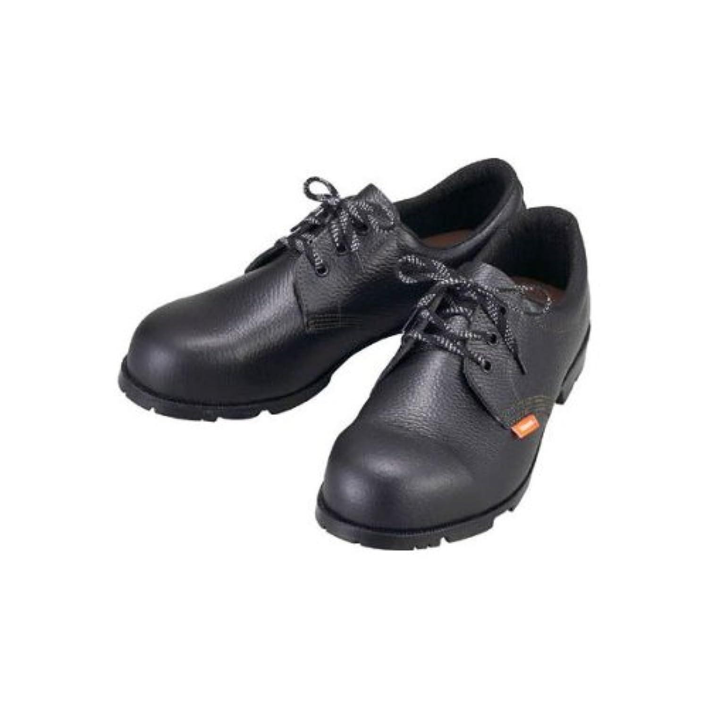 トラスコ中山/TRUSCO 安全短靴 JIS規格品 27.0cm(3429521) TJA-27.0 [その他] [その他]