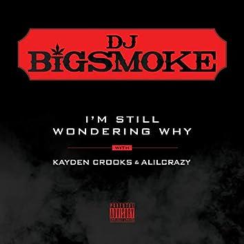 I'm Still Wondering Why (feat. Kayden Crooks & Alilcrazy)