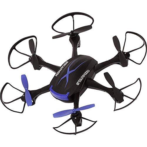 Starkid - Elettrico Hexaccopter Serapim Rtf