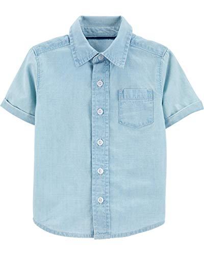 Camisa Niño  marca OshKosh B'Gosh