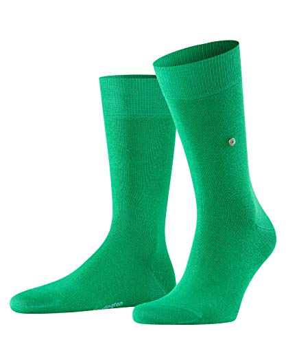 Burlington Herren Lord M SO Socken, grün (irland 7492), 40-46