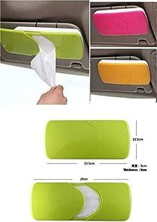 Shopo VCK Car Tissue Box Holder