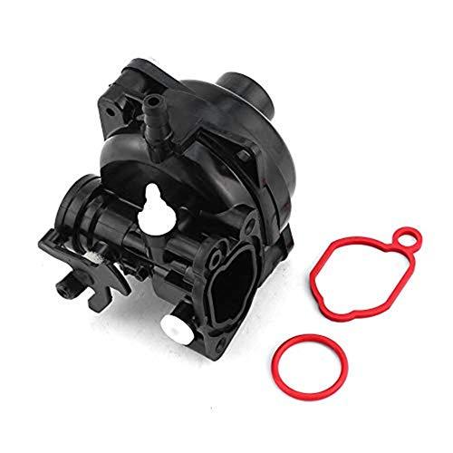 MIFASA 799583 Blackstone - Carburador para cortacésped con 2 Juntas