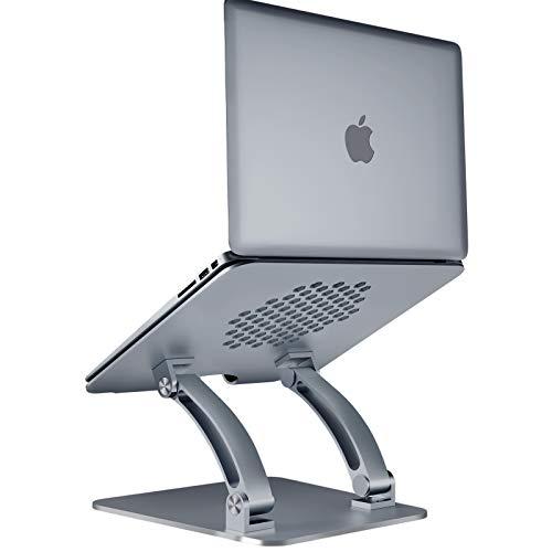 Tounee Laptop Ständer, Ergonomis...