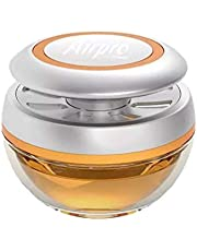 Airpro Sphere-Citrus Splash Car Air Freshener/Car Perfume Gel (40 g)