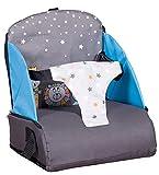 Star Ibaby Seggiolone da viaggio portatile universale Animals – da 6 a 36 mesi.