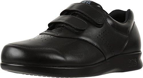 SAS Men's, VTO Slip-On Loafer Black 11.5 W