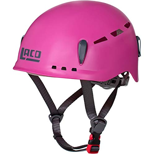 LACD Protector 2.0 Kletterhelm, pink
