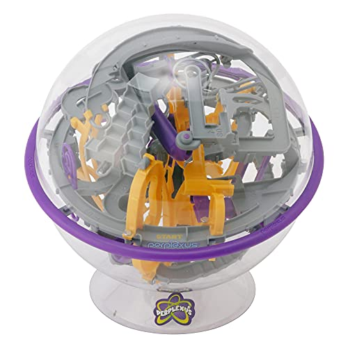 Product Image of the Spin Master Games Perplexus Epic Interactive Maze Game with 125 Obstacles