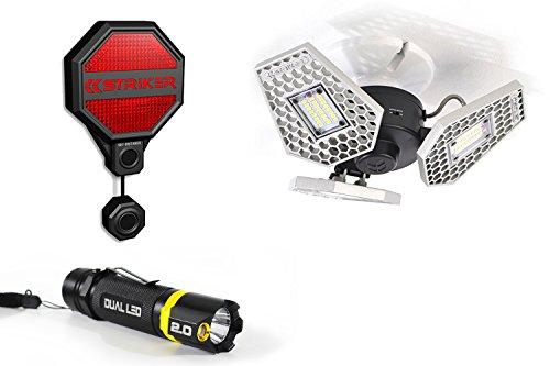 STKR Concepts Striker Concepts 00170 Garage Combo Kit