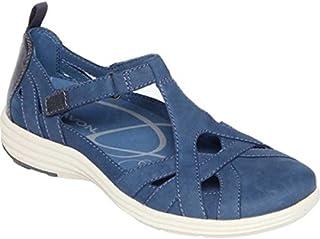 (アラヴォン) Aravon レディース シューズ・靴 サンダル・ミュール Beaumont Fisherman Sandal [並行輸入品]