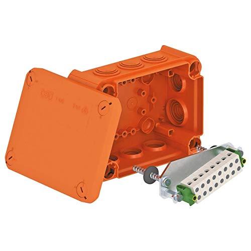 obo-bettermann–Box Firebox T100Ed 4–10d 150x 116x 67Orange