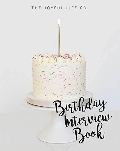 The Birthday Interview B