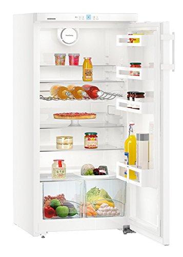 Liebherr K 2630 Comfort Freestanding A++ White - fridges (freestanding, A++, White, Right, SN, N, ST, T, Buttons)